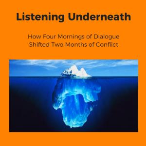 listening-underneath
