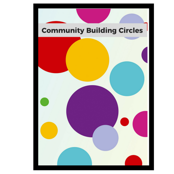 Community Building Circles