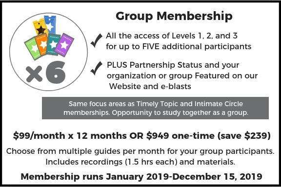 Connection series group membership